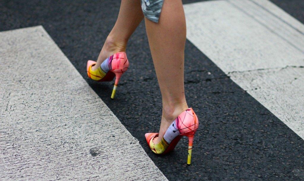 Τα παπούτσια που πρέπει να έχεις στην ντουλάπα σου! - yang.gr 7135c46155b