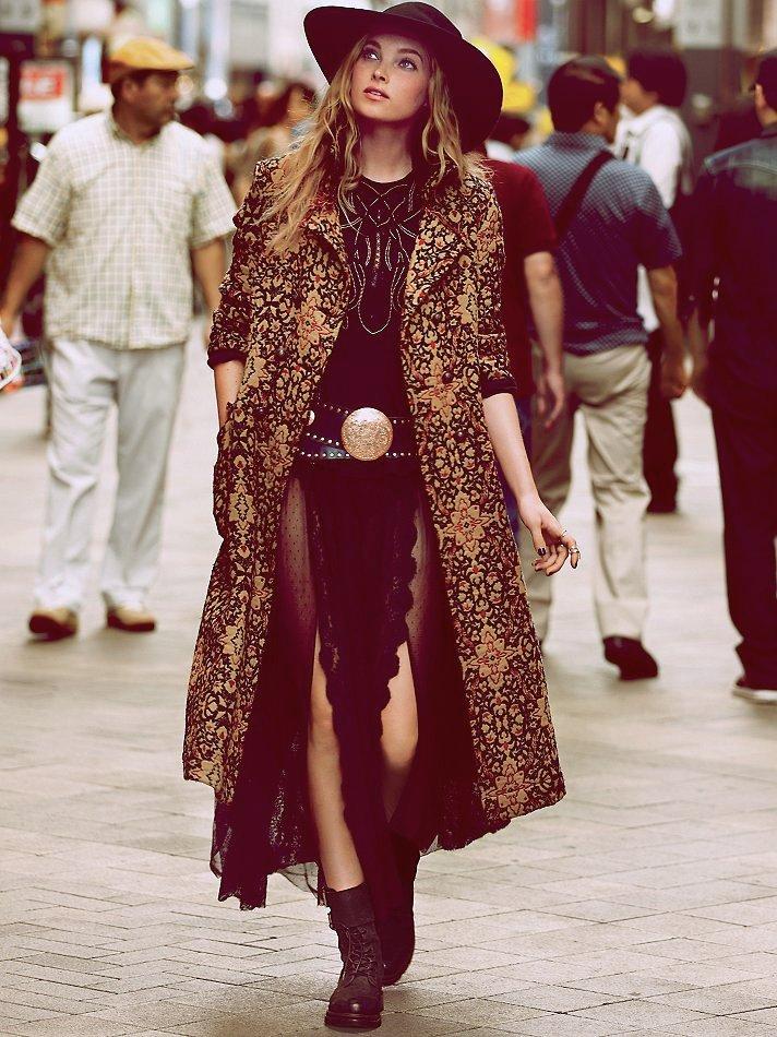 bca5de8dabfd Ethnic: ντύσιμο εμπνευσμένο από εξωτικά ταξίδια! - yang.gr