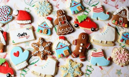 Τα γλυκά των Χριστουγέννων που πρέπει να δοκιμάσεις.