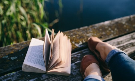 Τα ιδανικά βιβλία για αυτούς που λατρεύουν τα ταξίδια