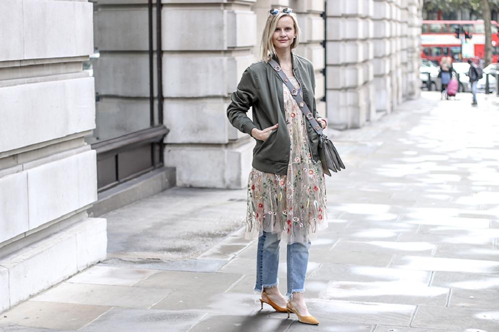 d6a5100dd936 How to wear: τα αγαπημένα σου καλοκαιρινά ρούχα με φθινοπωρινή διάθεση